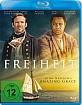Freiheit (2014) Blu-ray