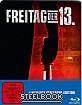 Freitag der 13. (1980) (Limited Steelbook Edition) Blu-ray