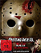 Freitag der 13. - Teil IV - Das letzte Kapitel (Limited Mediabook Edition) Blu-ray