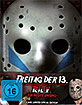 Freitag der 13. - Teil V - Ein neuer Anfang (Limited Mediabook Edition) Blu-ray