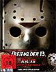 Freitag der 13. - Teil VII - Jason im Blutrausch (Limited Mediabook Edition) Blu-ray