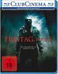 Freitag der 13. (2009) Blu-ray