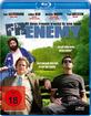 Frenemy - Mit diesen Freunden brauchst du keine Feinde (Neuauflage) Blu-ray