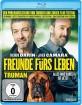 Freunde fürs Leben (2015) Blu-ray