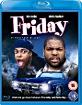 Friday (UK Import ohne dt. Ton) Blu-ray