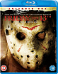 Friday the 13th - Extended Cut (2009) (UK Import ohne dt. Ton) Blu-ray