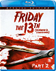 Friday the 13th - Part 2 (NL Import) Blu-ray