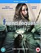 Friend Request (2015) (Blu-ray + UV Copy) (UK Import ohne dt. Ton) Blu-ray