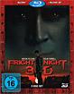Fright Night (2011) 3D (Blu-ray 3D) Blu-ray