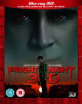 Fright Night 3D (2011) (Blu-ray 3D + Blu-ray) (UK Import ohne dt. Ton) Blu-ray
