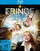 Fringe: Grenzfälle des FBI - Die komplette dritte Staffel Blu-ray