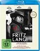 Fritz Lang (2016) Blu-ray