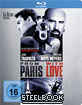 From Paris with Love (Limited Steelbook Collection) Blu-ray