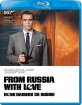 James Bond 007: From Russia with Love (2. Neuauflage) (Blu-ray + Digital Copy) (Region A - CA Import ohne dt. Ton) Blu-ray