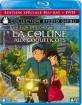 La colline aux coquelicots (Blu-ray + DVD) (FR Import ohne dt. Ton) Blu-ray