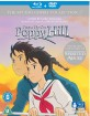 From Up On Poppy Hill - The Studio Ghibli Collection Digipak (Blu-ray + DVD) (UK Import ohne dt. Ton) Blu-ray