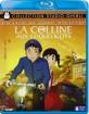 La colline aux coquelicots (FR Import ohne dt. Ton) Blu-ray