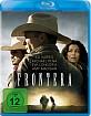 Frontera (2014) Blu-ray
