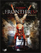 Frontier(s) - Limited Mediabook Edition (AT Import) Blu-ray