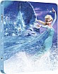 Frozen (2013) 3D - Zavvi Exclusive Limited Edition Steelbook (The Disney Collection #12) (UK Import ohne dt. Ton) Blu-ray