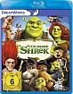 Für immer Shrek (Neuauflage) Blu-ray
