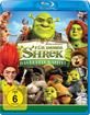 Für immer Shrek Blu-ray