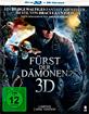 Fürst der Dämonen 3D (Blu-ray 3D) (Limited Edition) Blu-ray