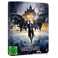 Fürst der Finsternis (2017) (Limited Steelbook Edition) Blu-ray