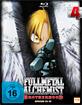 Fullmetal Alchemist: Brotherhood - Vol. 04 (Ep. 25-32) Blu-ray