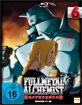 Fullmetal Alchemist: Brotherhood - Vol. 06 (Ep. 41-48) Blu-ray