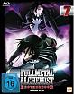 Fullmetal Alchemist: Brotherhood - Vol. 07 (Ep. 49-56) Blu-ray