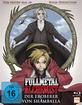 Fullmetal Alchemist - Der Film: Der Eroberer von Shamballa Blu-ray