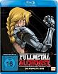 Fullmetal Alchemist (Folge 01-51) (Neuauflage) Blu-ray