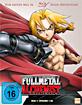 Fullmetal Alchemist - Vol. 01 (Ep. 01-26) Blu-ray