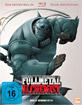 Fullmetal Alchemist - Vol. 02 (Ep. 27-51) Blu-ray