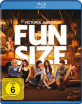 Fun Size (2012) Blu-ray