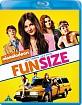 Fun Size (2012) (SE Import) Blu-ray