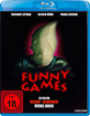 Funny Games (1997) Blu-ray