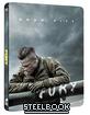 Fury (2014) - Steelbook (IT Import ohne dt. Ton) Blu-ray
