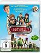 Fussball - Grosses Spiel mit kleinen Helden Blu-ray