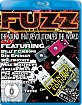 Fuzz - The Sound that Revolutionized the World (Extended Edition) Blu-ray