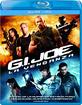 G.I. Joe: La Venganza (Blu-ray + DVD) (ES Import) Blu-ray