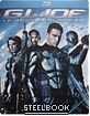 G.I. Joe: The Rise of Cobra - Steelbook (FR Import) Blu-ray