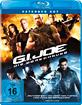 G.I. Joe: Die Abrechnung Blu-ray