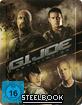 G.I. Joe: Die Abrechnung (Steelbook) Blu-ray