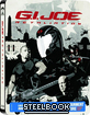 G.I. Joe: Retaliation - Entertainment Store Exclusive Steelbook (UK Import) Blu-ray