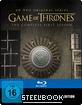 Game of Thrones: Die komplette erste Staffel (Limited Edition Steelbook) Blu-ray