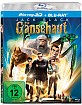 Gänsehaut (2015) 3D (Blu-ray 3D + Blu-ray) Blu-ray