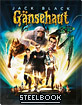 Gänsehaut (2015) 3D - Limited Steelbook Edition (Blu-ray 3D + Blu-ray) Blu-ray