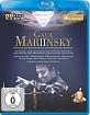 Gala Mariinsky 2 Blu-ray
